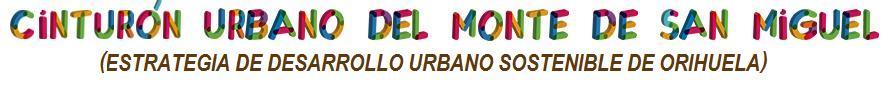 Cinturón Urbano del Monte de San Miguel